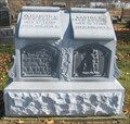 Image for Clark  -  Homeland Cemetery - Rootstown, OH