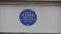 Image for Ian Fleming - Ebury Street