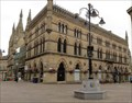 Image for Sister City Bench – Bradford, UK