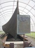 """Image for """"The Raven"""" Viking Ship - Good Templar Park, Geneva, IL"""