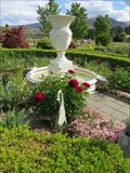 Image for Mrs Jones' Orchard Fountain - Cromwell, Otago, New Zealand