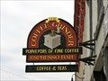 Image for Free WiFi at The Coffee Grinder - Granbury, TX