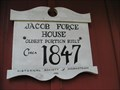 Image for Jacob Force House 1847 - Moorestown, NJ