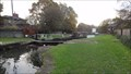 Image for Brighouse Bottom Lock On The Calder And Hebble Navigation – Brighouse, UK