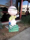 Image for Accountant Charlie Brown - Santa Rosa, CA