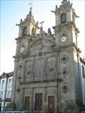 Image for Igreja de Santa Cruz - Braga, Portugal