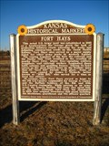 Image for Fort Hays - Hays, KS