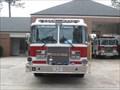 Image for Pinehurst Fire Department, Engine 924, Pinehurst, NC