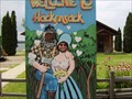 Image for Welcome to Hackensack - Hackensack, MN