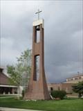 Image for Bell Tower at St. Vincent de Paul Catholic Parish - Salt Lake City, Utah