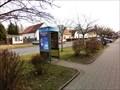 Image for Payphone / Telefonni automat - Dudkova, Prague, Czech Republic