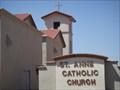 Image for St Anne Catholic Church - Gilbert, AZ