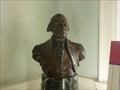 Image for George Washington Bust - Boston, MA