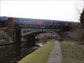 Image for Peak Forest Canal Railway Bridge – Dukinfield, UK
