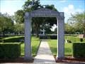Image for Donovan Memorial Garden Arch - Clearwater, FL