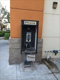 Image for Coffee & Donut Payphone - Aliso Viejo, CA