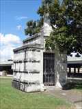 Image for Mausoleum - Metairie Cemetery - New Orleans, LA