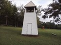 Image for Cane Hill College Bell Tower - Canehill AR