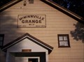Image for McMinnville Grange #31 - McMinnville, Oregon