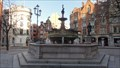 Image for Queen Victoria's Jubilee Fountain – Manchester, UK
