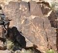 Image for Parowan Gap Petroglyphs