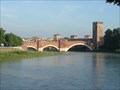 Image for Castel Vecchio Stone Bridge  - Verona, Italy