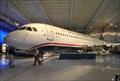 Image for Carolinas Aviation Museum - Charlotte, North Carolina