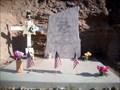Image for Officer Robert K. Martin Memorial - Beeline Highway, AZ