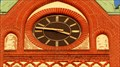 Image for Clock of Dreifaltigkeitskirche - Gelsenkirchen, Germany