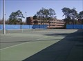 Image for University of Florida Tennis Courts