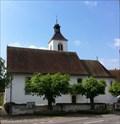 Image for Pfarrkirche St. Laurentius - Rodersdorf, SO, Switzerland