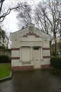 Image for Octrois de Neuilly-sur-Seine et Levallois-Perret