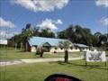 Image for San Mateo Church of the Nazarene - San Mateo, Florida