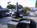 Image for Ortsbrunnen Hünxe Markt