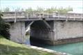 Image for Somerset Bridge -- Sandys Parish BM