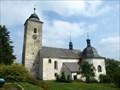 Image for Kostel sv. Marie Magdaleny, Horní Mesto, Czech republic