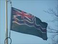 Image for Flag of Town of Gananoque - Gananoque, Ontario, Canada