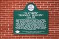 "Image for ""Flatiron"" Triangle Building Circa 1912"