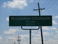 Image for McLendon-Chisholm TX - Population 1373