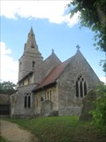Image for St Margarets Church  -   Upton - Cambs