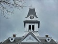 Image for Newton County Courthouse Clock - Newton, TX