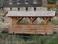 Image for Covered Bridge @ Benson Grist Mill - Stansbury Park, Utah