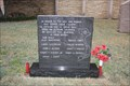 Image for Vietnam War Memorial, Atoka Co. Courthouse, Atoka, OK, USA