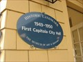Image for First Capitola City Hall - Capitola, CA
