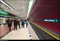 Image for Borislavka - stanice metra / Borislavka - Metro station (Prague)