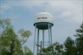 Image for Water Tower  -  West Gibson, LA