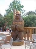 Image for Spelunker Bear - Glenwood Caverns Adventure Park - Glenwood Springs, CO