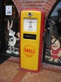 Image for Shell pump - San Francisco, CA