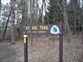 Image for Pike Lake Unit Trailhead - Kettle Moraine State Forest; Washington County, WI