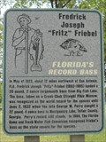 "Image for Fredrick Joseph ""Fritz"" Friebel - San Antonio, FL"